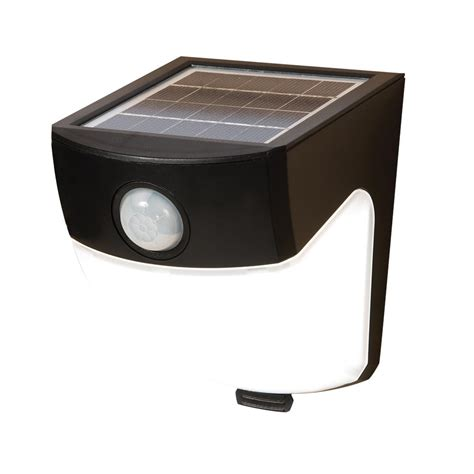 solar sunforce outdoor security lighting outdoor
