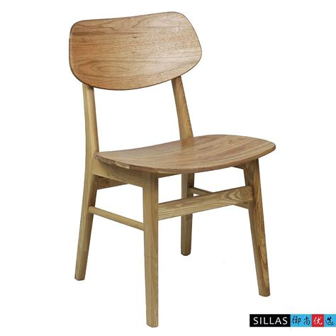 Cafe Dining Chairs Wooden Chair For Restaurant