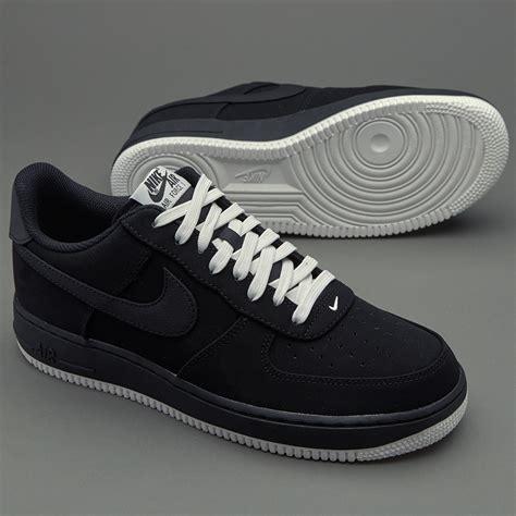 Sepatu Basket Merk Fila sepatu basket nike sportswear air 1 black