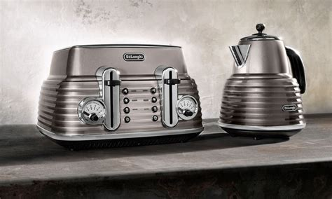 delonghi kettle  toaster groupon goods