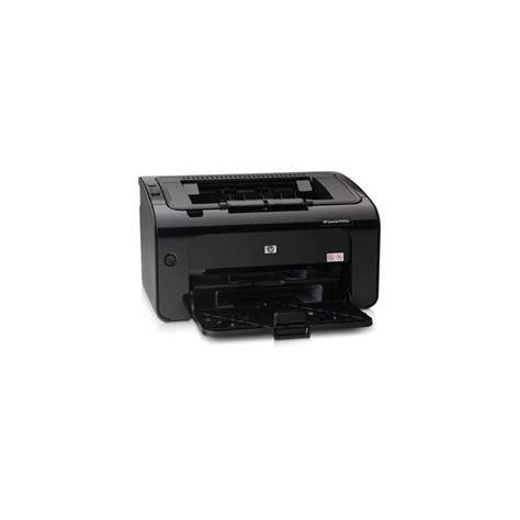 Printer Laserjet Monokrom Hp M125nw P S C Lan Wf hewlett packard ce658ab19 laserjet pro p1102w printer hewlett packard from powerhouse je uk