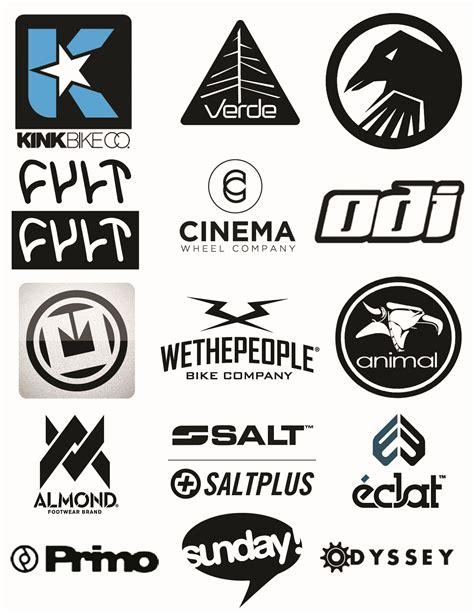bmx brands logo   Riding Bike