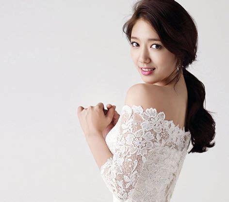 now it's park shin hye's turn to admit to secret romances