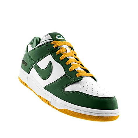 green bay packer sneakers pin by king on dunk it on the low