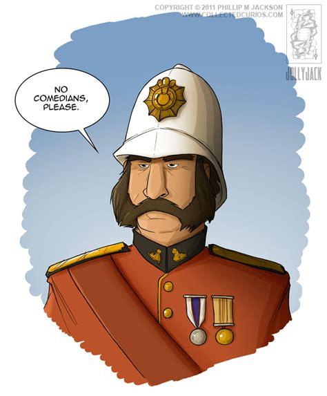color sergeant colour sergeant