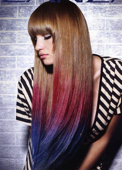 chalk hair color white boo hair chalk