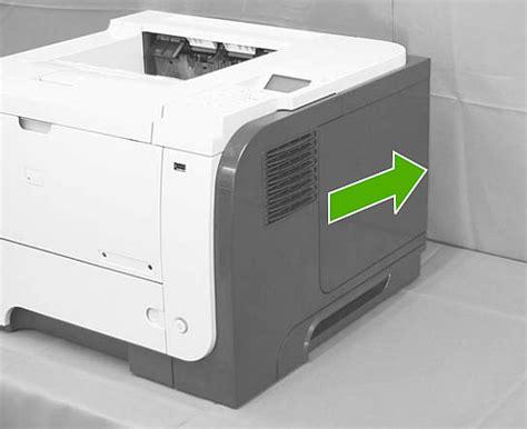 Jual Sparepart Printer Laserjet P3015 replacing the laser scanner assembly hp laserjet p3015 p3015n p3015dn p3015x