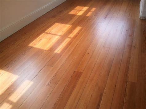 floor sanders original pitch pine floor boards