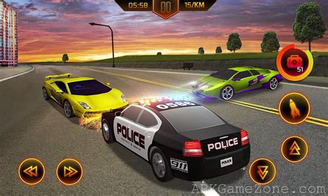 download mod game cars android police car chase money mod download apk apk game
