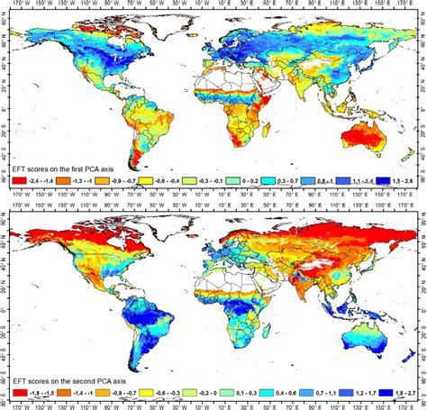 pattern analysis vegetation remote sensing free full text global biogeographical