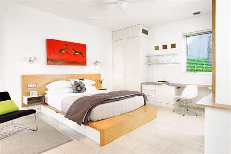 Bedroom & Bathroom: Elegant Small Master Bedroom Ideas For