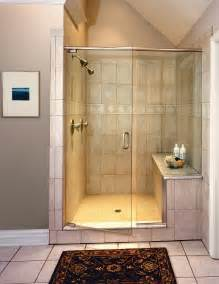 walk in shower doors glass michigan shower doors michigan glass shower enclosures