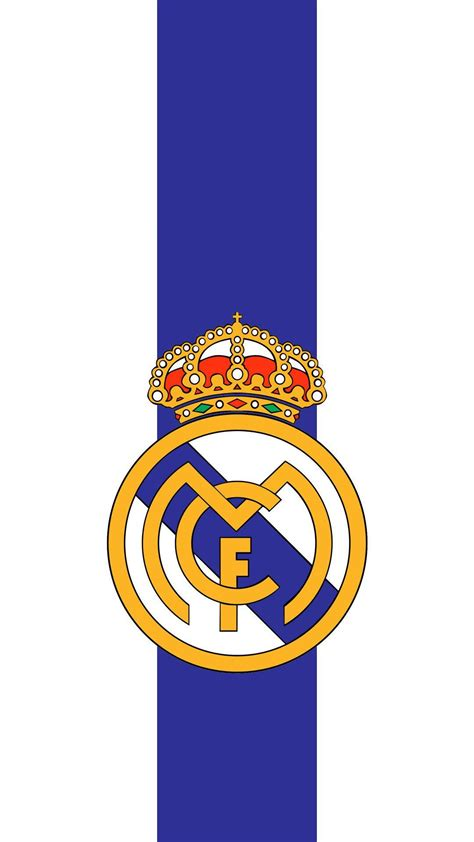real madrid logo hd wallpapers real madrid logo wallpapers 2017 hd wallpaper cave