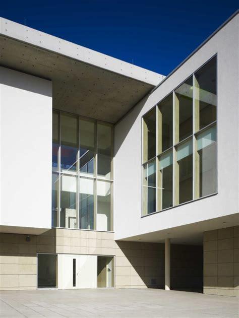 Schemel Und Wirtz Luxembourg by Schemel Wirtz Architectes Associ 233 S