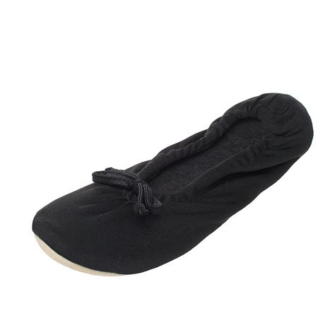 leather soled slippers shesole s ballet style slippers ballerina flats