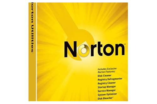norton utilities coupon