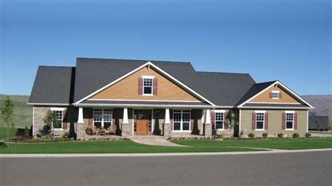 Country Style Ranch Home Plans by Open Ranch Style House Plans House Plans Ranch Style Home