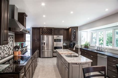 kitchen decorating and designs by kitchen style llc