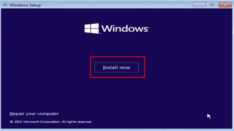 install windows 10 genuine how to clean install windows 10 1803 latest april 2018 update
