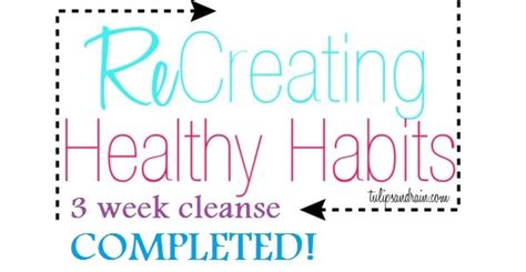 Detox And Cleansing In Milwaukee Wi by Recreating Healthy Habits Week 3 Recap Yellow Mondays