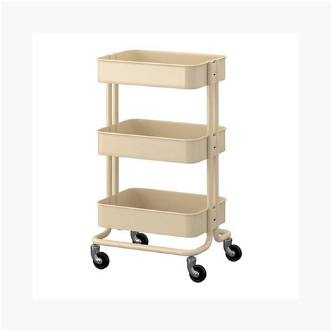 rolling carts ikea ikea raskog utility cart decor ideasdecor ideas