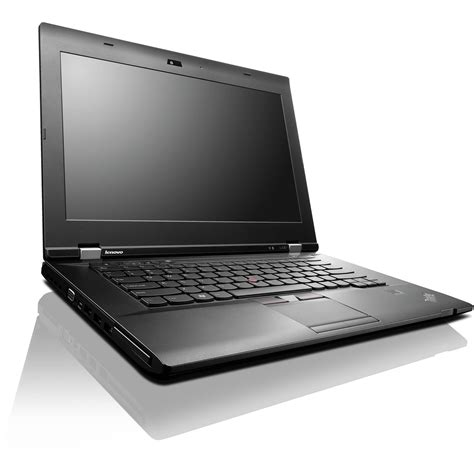 Laptop Lenovo Thinkpad lenovo thinkpad l430 2468 4xu 14 quot notebook computer 24684xu