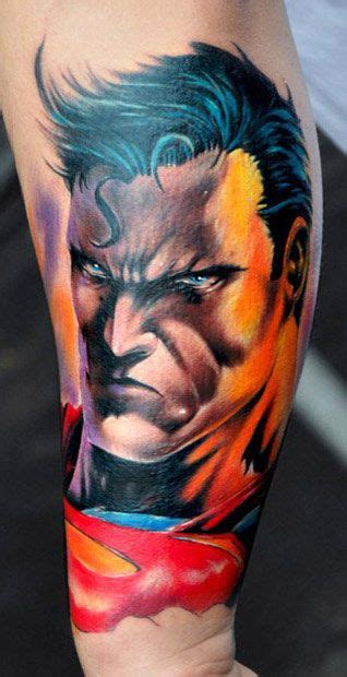 joker tattoo nailed it 112 best superhero ink images on pinterest comic book