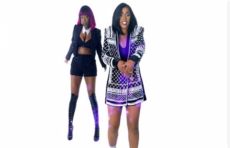 who is moe from bbod miss moe money love and hip hop moe money confronts