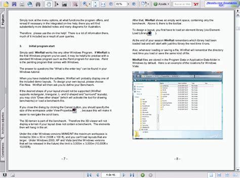 winrail software informer screenshots