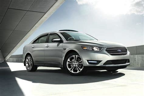 ford sho 2016 2016 ford taurus sho specifications