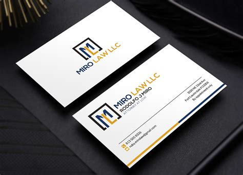 Business Cards Fort Lauderdale