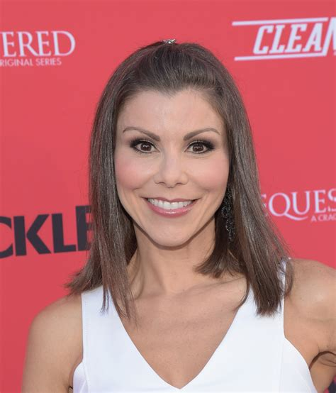 heather dubrow heather dubrow photos photos crackle s summer premieres