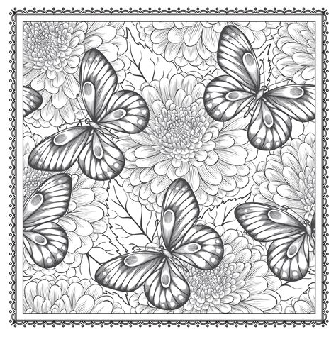 coloring books for adults in coloring pages patterns coloring home
