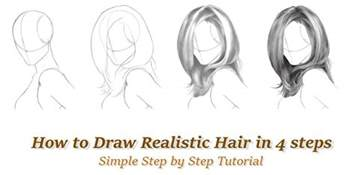 step by step hairstyles to draw easy down hairstyles step by step 20 fabulous half up