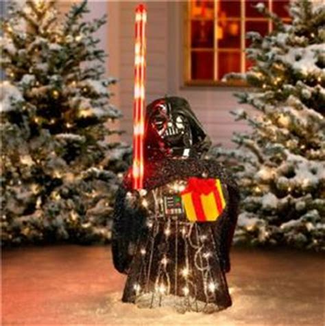 Wars Decorations Outdoor Sale Set Of 5 Outdoor Lighted Wars Sculptures