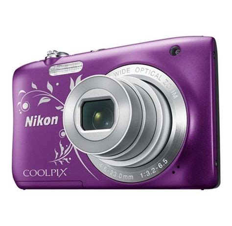 Kamera Nikon S2900 nikon coolpix s2900 digitalkamera billig