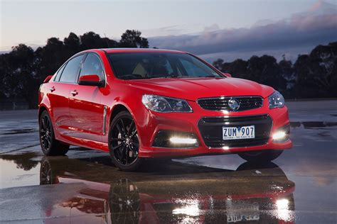holden ssv 2014 holden vf commodore ute ssv redline machinespider com