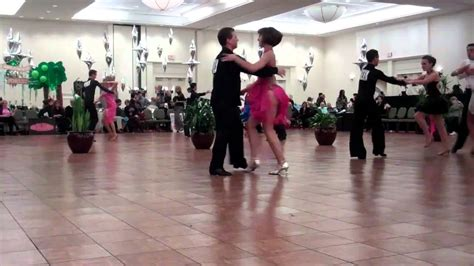 east coast swing competition east coast swing fred astaire tri star competition youtube