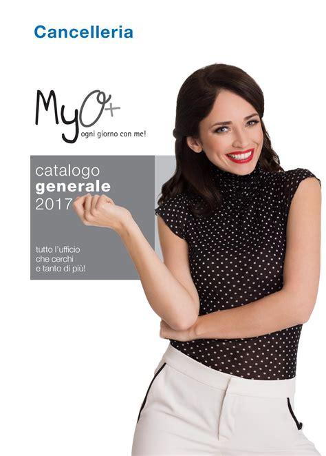 catalogo cancelleria ufficio catalogo generale myo 2017 gt cancelleria by myo s p a issuu