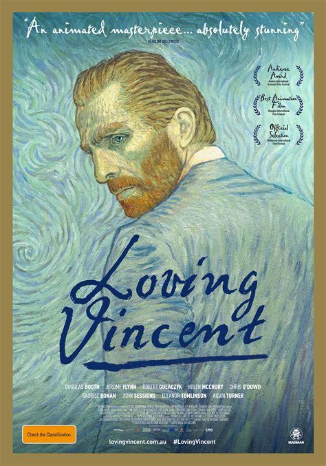 loving vincent loving vincent review everywhere