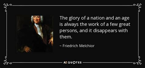 A Few Pics Nation by Quotes By Friedrich Melchior Baron Grimm A Z Quotes