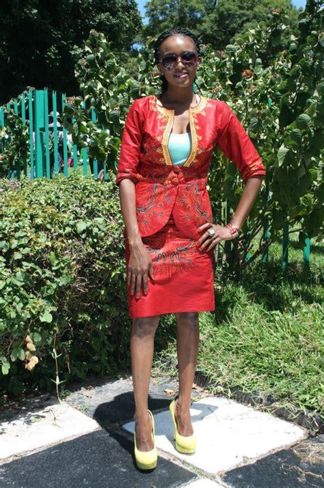fashion chitenge kakki chitenge styles we like