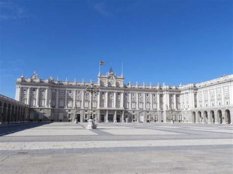 palacio real madrid entrada gratuita palacio real de madrid p 225 sate a verlo mirador madrid
