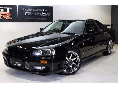 Buy Nissan Skyline buy nissan skyline 25gt turbo 1999 in japan at jdmcars