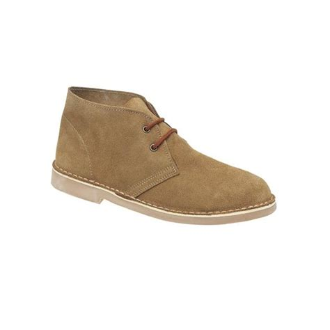 roamers sand suede desert boot roamers from caves uk