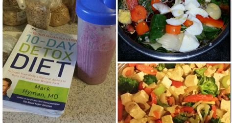 Ten Day Detox Diet Resources by Dr Hyman S Detox Day Ten And Beyond Fit Journey