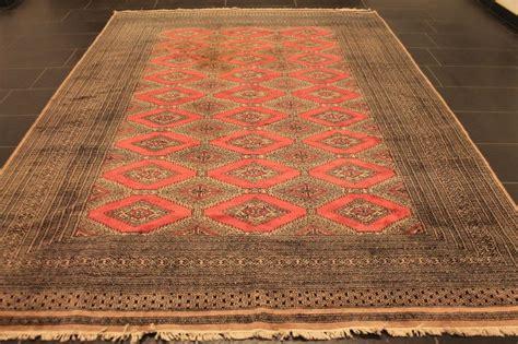 teppich motten feiner handgekn 252 pfter orient teppich buchara jomut carpet