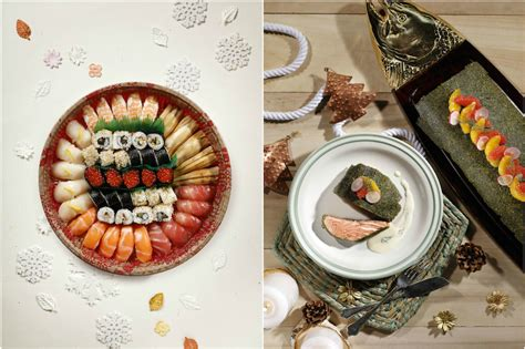 mandarin orchard new year goodies jazz up your with festive goodies from mandarin