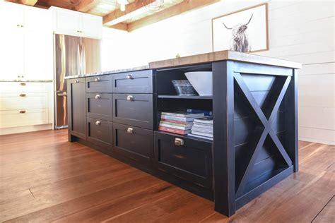 armoires de cuisine style farmhouse en mdf laque