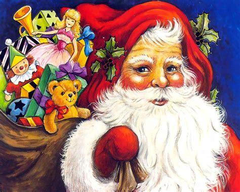 wallpaper christmas santa christmas santa wallpapers hd wallpapers high
